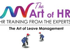 The Art of Leave Management - Fall 2021