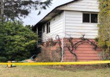 'He was always there': Elderly man dies in Comox house fire