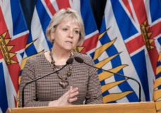 B.C. health officials report zero new cases on Vancouver Island, 109 total