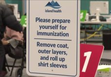 Dates set for whole-community vaccination clinics in Tofino, Ucluelet, Port Hardy and more