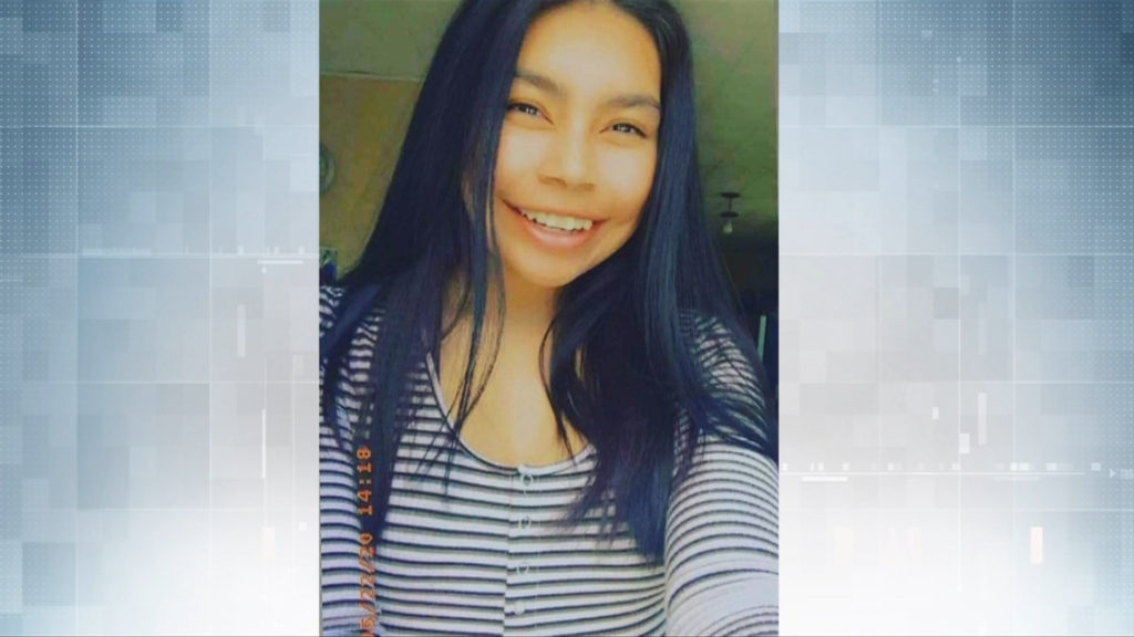 RCMP searching for missing Alert Bay teen