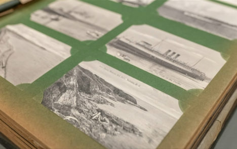 This Week in History:  BC Archives has large collection of vintage postcards