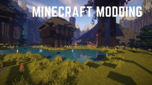 Minecraft Modding (Friday's from April 16- June 4) Ages 8-12 @ Quadratic Sound