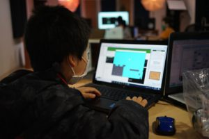 Video Game Design (Wednesday's from April 14- June 2) Ages 10-14 @ Quadratic Sound