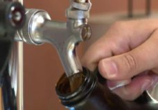 Growlers now an option for hospitality industry to sell draught beer
