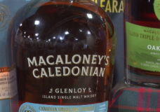 What's in a name? Saanich distillery faces lawsuit for using Scottish words in its products