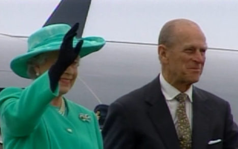 Prince Philip: We owe the world's greatest supporting act a big thank you