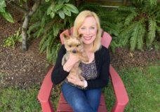 Pet CHEK: Meet sweet boy Tiny, our smallest dog yet!