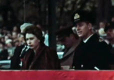 Looking back on Prince Philip and the Queen's visits to Vancouver Island