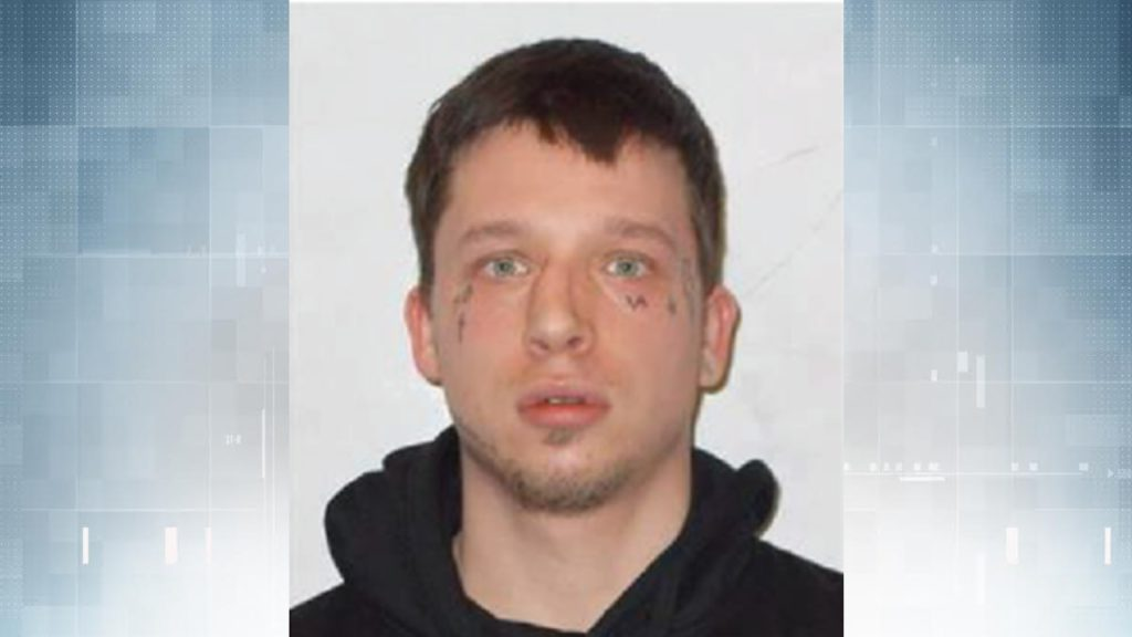 Man wanted on Canada-wide warrant arrested by Victoria Police