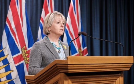 B.C. reports 667 new COVID-19 cases, 13 new deaths in last 24 hours