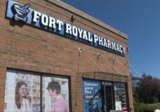 Victoria pharmacies busy administering AstraZeneca vaccine