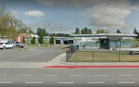 North Cowichan elementary school added to COVID-19 exposure list