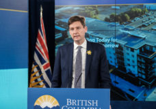 B.C. puts $2B toward low-interest loans for builders of affordable housing
