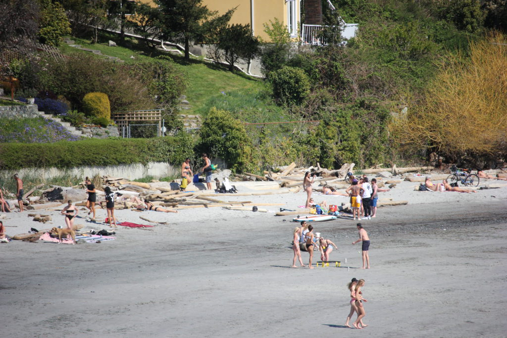 Unprecedented Heatwave: Hottest day ever recorded on Vancouver Island