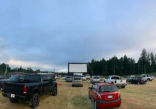 CHEK Upside: Drive-in movies return to the Cowichan Valley