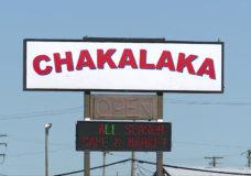 Island Health granted interim injunction against Chakalaka restaurant