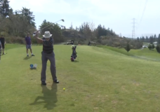 Greater Victoria golfers scramble to find tee times as courses fill up