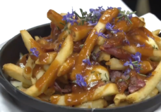 Order Up: Poutine with Purpose