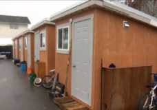 Cowichan Housing Association wants to add more emergency shelter units