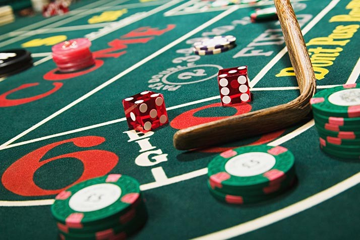 No dice. Saanich council votes not to explore possible new casino