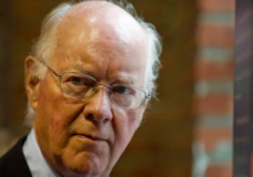 John Gomery, judge who led inquiry exposing Quebec sponsorship scandal, dead at 88