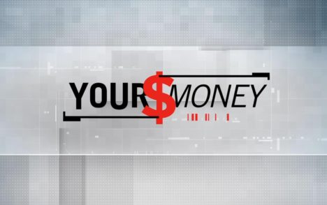 Your Money for May 21