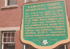 Residential school survivor believes more big burials of Indigenous children will be found
