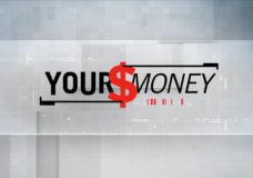 Your Money for June 4
