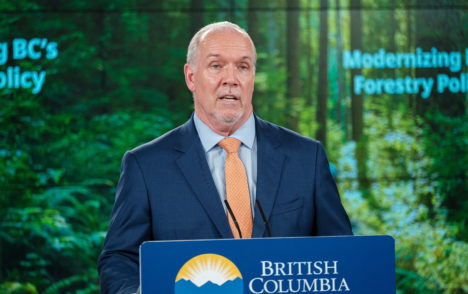 Travel restrictions to be lifted as B.C. gets ready to enter Step 2 of COVID-19 Restart Plan Tuesday