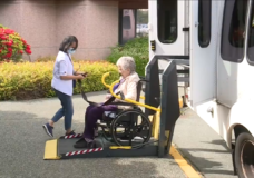 Bus trips resume at Vancouver Island seniors homes as restrictions ease