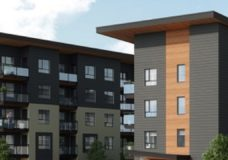 Over 50 affordable homes being developed in Central Saanich