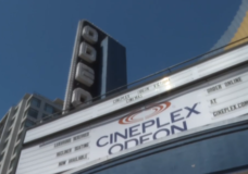 Movie theatres in Victoria are set to reopen next week