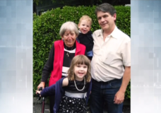 'An emotional roller coaster': Ashes of Salt Spring Island woman finally being returned to family