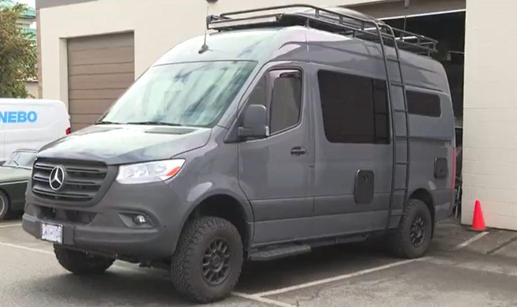 CHEK Upside: Victoria van conversion business seeing pandemic boom
