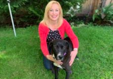 Pet CHEK: Pregnant mama Rosie needs her forever home