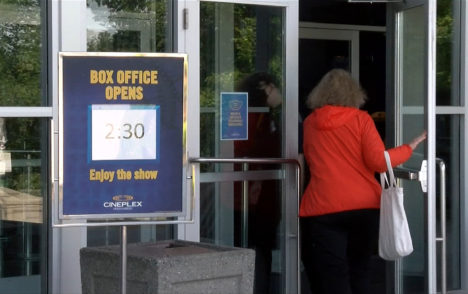 All aboard: Travel, live theatre, movies now open to public as B.C. launches Step 2