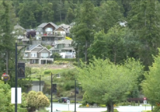 Skirt Mountain's real estate market is booming, boosting Langford's population