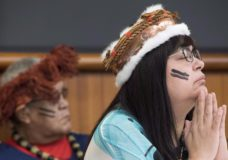 Reconciliation agreement reached between British Columbia and Heiltsuk Nation