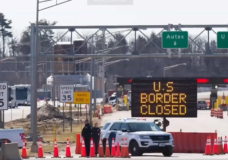 'It's going to impact us a lot': Vancouver Island businesses feel big hit from U.S. border closure