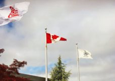 Port Alberni to permanently raise flags of local First Nations on Indigenous People's Day