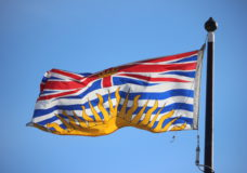 British Columbia's provincial state of emergency extended again