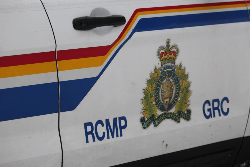 Road construction worker killed in late-night crash on Nanaimo highway