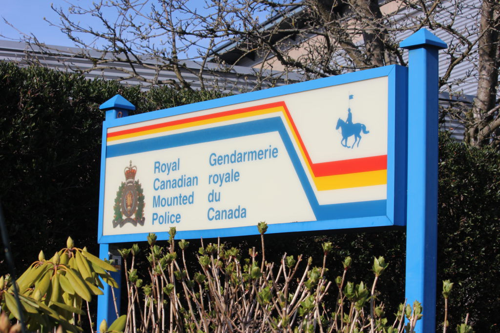 Man arrested, charged after performing indecent act in truck near Sooke high school: RCMP
