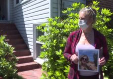 Oak Bay woman says she was evicted for being $1 short on rent for last six months