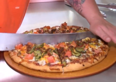 Order Up: Moo's Pizza