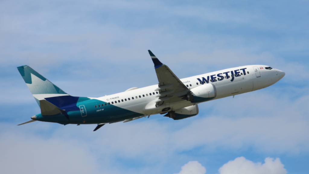 WestJet launches new routes to multiple Vancouver Island airports