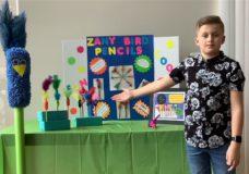 CHEK Upside: Lake Cowichan student wins youth entrepreneurship contest