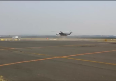 Port Alberni-based Coulson Aviation lands contract to fight BC fires