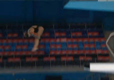 CHEK Upside: Third time's a charm for Victoria diver set to make Olympic Games debut